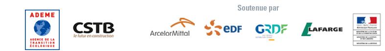 logos partenaires de la manifestation